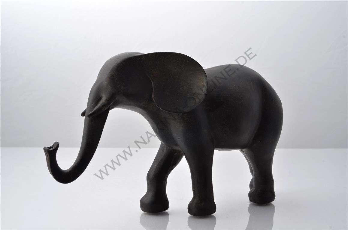deko elefant 500219. Black Bedroom Furniture Sets. Home Design Ideas