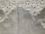 Leinentischdecke mit Spitze grau- 110 x110 cm