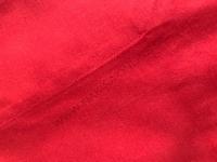Tischdecke Rot- 150x300 cm