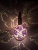 Deckenleuchte Schmetterlinge -Kürbislampe